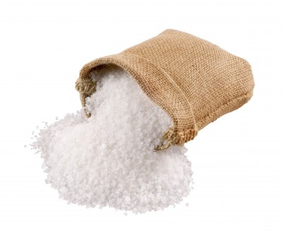 Precious salt